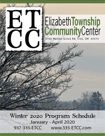 ETCC Winter 2019 Program